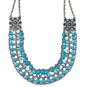 Picture of Savannah Blue Necklace