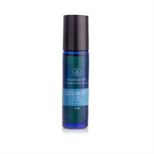 Picture of Good Night 2.5% 10 ml Roller Bottle